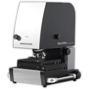 Бесконтактный 3D-сканирующий профилометр NV-2400 фото