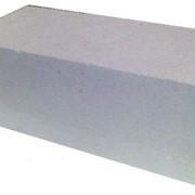 Кирпич силикатный полнотелый фото