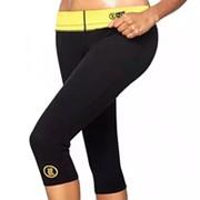 Утягивающие шорты для похудения Hot Shapers (Хот Шейперс) фото