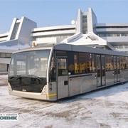 Автобусы перонные МАЗ 171 фото