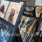 Постеры на холсте современных художников фото