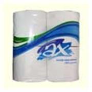 Туалетная бумага целюлозная фото