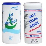 Соль морская йодированная , соль пищевая йодированная. фото