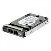 400-AEFD Dell 1TB SATA 6G 7.2K Hot Plug SFF HDD for Gen 11/12/13 фото