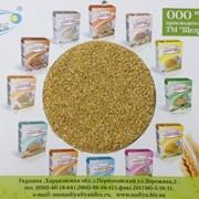 Крупа пшеничная Артек фото
