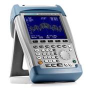 Портативный анализатор спектра R&S FSH18 фото