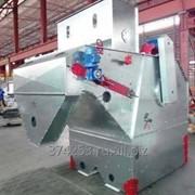 Зерноочистительная машина ALFA-60 фото