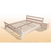 Кровать Джемма 2000*1800 фото