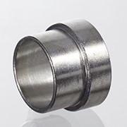 Нажимное кольцо для соединения с отбортовкой - DRD фото