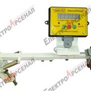 Измеритель пленочных, тканных материалов ИДМ-1 фото