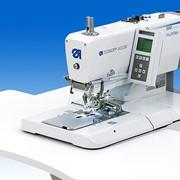 Петельный автомат двойного цепного стежка 580-141/ Е 1401 ВМ00001 фото