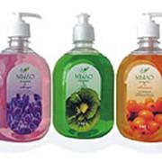 Нейтральное Жидкое мыло «ЭкоКосметикс» фото