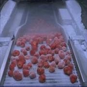 Клубника замороженная фото