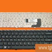 Клавиатура для ноутбука Sony Vaio VGN-NW Series Black TOP-67877 фото