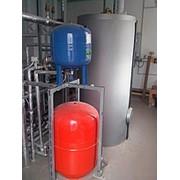 Монтаж систем отопления | Одесса фото