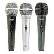 Микрофон Shure C608 фото