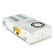 Блок питания 12В с принудительным охлаждением для светодиодов 60 Ватт 5 Ампер. Трансформаторы. фото