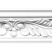 Карниз с орнаментом HM-12073 фото