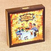 Настольная игра-подарок «День Ангела». Люкс, 6+ фото