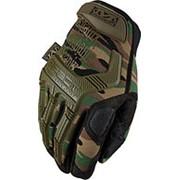 Перчатки Mechanix m-pact (Камуфляж) фото