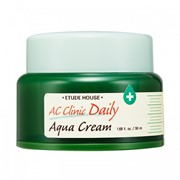 Крем Etude House AC Clinic Daily Aqua Cream 50ml фото