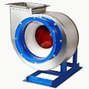 Вентилятор радиальный низкого давления ВР 80-75 № 8 сх 1 (15кВт; 1500об/м) фото