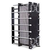 Продажа всех видов теплообменников и модульных тепловых пунктов фото