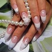 Обучающие курсы по наращиванию ногтей фото