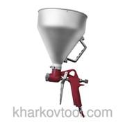 Штукатурный распылитель Intertool PT-0401 фото