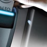 Энергосберегающий контроллер SALTO фото