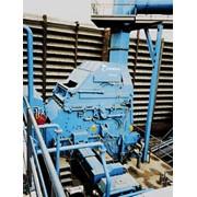 Шредерные установки Lindemann для измельчения металлов и кузовов автомобилей фото