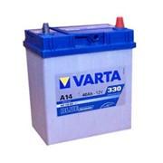 Аккумуляторная батарея VARTA А14 фото