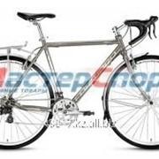 Велосипед туристический York 1.0 (рост 560) фото
