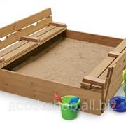 Детская песочница Песочница -3 фото