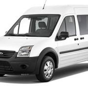 Автомобили минивэны Ford Transit Connect, купить в Украине, заказать в Европе, пригнать из Европы, купить Форд Транзит Коннект. фото