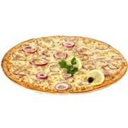 Доставка пиццы - Сицилия фото
