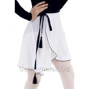 Dance Me Хитон с кисточкой, женский, белый фото