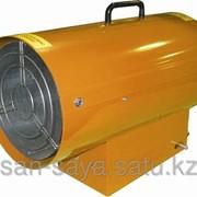 Газовая тепловая пушка КГ38 апельсин фото