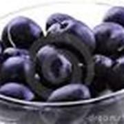 Оливки, маслины маринованные фото