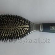 Расческа-щётка Salon Professional для наращённых волос фото