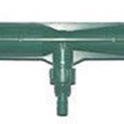 Инжектор вентури 1 всасывающая способность 34-279 л/ч фото