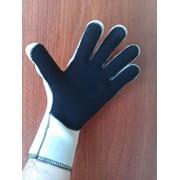 Перчатки для дайвинга фото