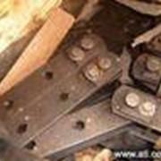 Цепи тяговые пластинчатые М315-2-160-2 (ГОСТ 588-81) фото