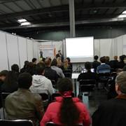 Panel discussions, Программирование фото