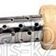 Электропаяльник Светозар, деревянная рукоятка, жало Long Life, форма клин, 100Вт код SV-55310-100 фото