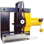 Пресс гидравлический для гибки токоведущих шин ШГ-150+ Код: 02008 фото