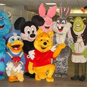 Организация праздников,специальных мероприятий, аниматоры, клоуны. фото