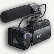 Сверхвысокочувствительный AVCHD камкордер SONY NEX-FS100PK фото