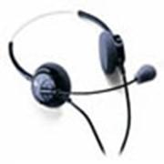 Гарнитура телефонная Supra BNC (PL-H61N) фото