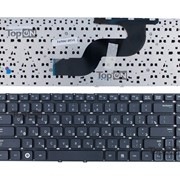 Клавиатура для ноутбука Samsung RV411, RV418, RV415, RV420 Series Black TOP-90691 фото
